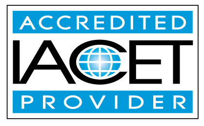 International Association for Continuing Education and Training (IACET)