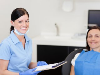 Discover a Career as a Dental Office Assistant