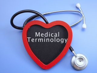 Medical Terminology: An Overview